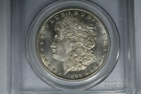 1895-S $1 PCGS MINT STATE 64