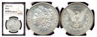 1889-CC $1 MUSEUM COIN &  UNDER GRADED NGC MINT STATE 61  MORGAN DOLLAR