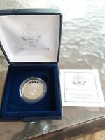 US MINT SUSAN B ANTHONY SBA $1 PROOF ONE DOLLAR COIN   1999