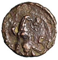 ANIMAL ROMAN PROVINCIAL COIN OF DIOCLETIAN