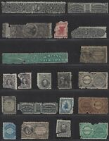 A COLLECTION OF PRIVATE DIE PROPRIETARY MATCH AND MEDICINE R