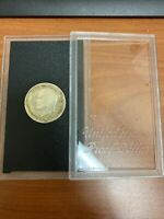 1971 S PROOF EISENHOWER DOLLAR 40 SILVER COIN