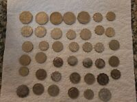 41   COINS FROM THE
