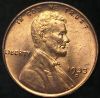 1933 D LINCOLN WHEAT PENNY CENT NICE COIN   D 1713