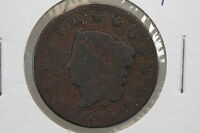 1826 LARGE CENT AG