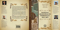 NEW BOOK ARGENTINA EMERGENCY COINS 1815 1823 CHAO COHEN DIAZ PAOLETTI