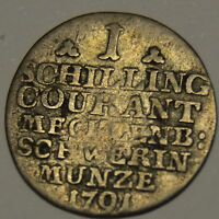 GERMANY COURANT 1791 SCHILLING