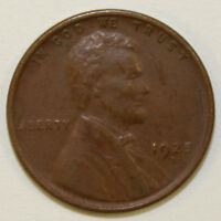 1925-D 1C LINCOLN CENT