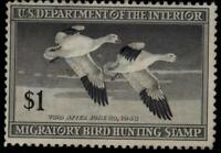 1947 UNITED STATES SCR14 MH 000116CV$16 FREE SHIPPING