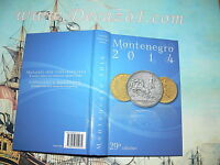 MONTENEGRO 2014. ALL ITALIAN COINS 1700 PRESENT. PAPAL COINS.VALUATIONS.TIES