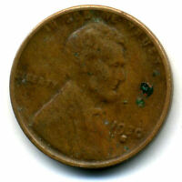 1930 S WHEAT CENT 1 CENT KEY DATE US CIRCULATED ONE LINCOLN  CENT COIN157