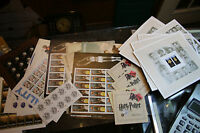 $320  FACE VALUE OVER 650 PIECES US POSTAGE FOREVER STAMPS UNUSED LOOK JSH