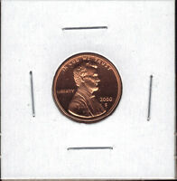 2000 S CHOICE PROOF LINCOLN CENT