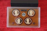 COMPLETE PRESIDENTIAL $1 PROOF SETS2007-2016 10 YEARS 39 PRESIDENTS