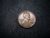 1938 S LINCOLN CENT BROWN EXTRA FINE