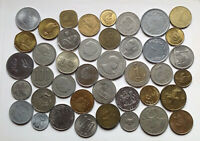 AFRICA ISLAMIC LOT OF 40 COINS