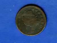 1810 CLASSIC HEAD LARGE CENT VG CONDITION
