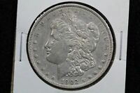 1902 MORGAN DOLLAR 9I0I