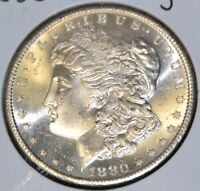 1880-S PL HIGH QUALITY UNCIRCULATED/UNC MORGAN SILVER DOLLAR $1 COIN