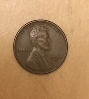 1935-D LINCOLN WHEAT CENT PENNY SHIPS FREE