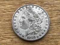 1880-O MORGAN SILVER DOLLAR  @@@ MUST SEE @@@ LOT B542