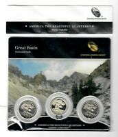 2013   GREAT BASIN NEVADA NATIONAL HISTORICAL PARK QUARTERS