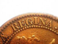 1 CENT 1859    PC59 111  RP I IN REGINA        ADD LOTS $0.25 EA.