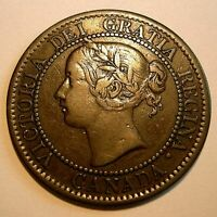 1 CENT 1859   RP T IN CENT   PC59 210    VF       .  ADD LOTS $0.25 EA.