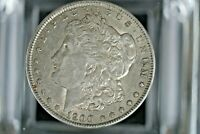 1900-O  MORGAN SILVER DOLLAR   -  CONDITION M-282