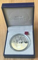 2003 FRANCE 1 1/2 EURO SILVER PROOF   LOUISIANA PURCHASE   NEW IN BOX