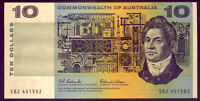 $10  NOTE:  COOMBS & WILSON    CRISP AND UNCIRCULATED  :   N