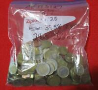 PICKER'S DELIGHT BAG OF CIRCULATED MIXED DATE EUROPEAN 39.58