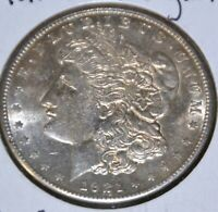 AU ALMOST UNCIRCULATED 1921-S  SILVER DOLLAR $1 COIN