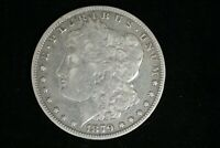 1879-CC MORGAN SILVER DOLLAR- UNIQUE &  VINTAGE VF-EXTRA FINE    M-1949