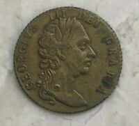 1788 GREAT BRITAIN JETON TOKEN   IN MEMORY OF THE GOOD OLD DAYS
