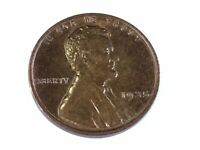 M5-28 LINCOLN WHEAT CENT 1935 - GREAT CONDITION