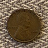 1933 D LINCOLN CENT PENNY