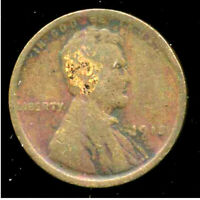 1918 P WHEAT CENT KEY DATE US CIRCULATED ONE LINCOLN  1 CENT U.S COIN 1563