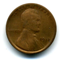 1918 P WHEAT CENT KEY DATE US CIRCULATED ONE LINCOLN  1 CENT U.S COIN 1554