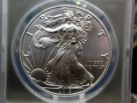 2018 AMERICAN SILVER EAGLE ASE ANACS MS70 EAST COAST COIN & COLLECTABLES, INC.