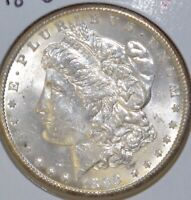 1898-O MS HIGH QUALITY UNCIRCULATED/UNC MORGAN SILVER DOLLAR $1 COIN