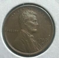 1910 S LINCOLN CENT