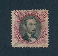 DRBOBSTAMPS US SCOTT 122 USED WELL CENTERED STAMP  SEE DESCR