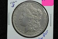 1884 MORGAN DOLLAR VAM-3 LARGE DOT TOP 100 09UU