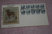 1 CENT PENNY FINDS 1982 FDC US FIRST DAY COVER COLORANO BIGH