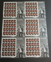 2002 UNCUT PRESS SHEET:LEGENDS OF HOLLYWOOD CARY GRANT