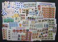 DRBOBSTAMPS US MNH POSTAGE STAMP COLLECTION FACE $494