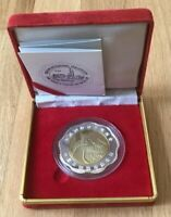 1994 HONG KONG INTERNATIONAL COIN EXPOSITION PROOF MEDAL   1 888 MINTED