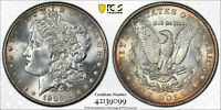 1902-O MORGAN SILVER DOLLAR PCGS GOLD SHIELD MINT STATE 64 - FRESH FROM GRADING -