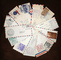 14 DIFFERENT NATIONAL AIR MAIL WEEK COVERS 1938 NAMW   C23 F